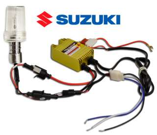 SUZUKI B KING GLADIUS Bi XENON XENON HID CONVERSION KIT