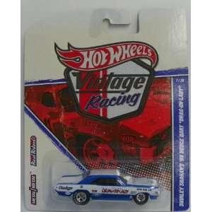 Mattel Hot Wheels 1/64 Scale Diecast Vintage Racing Series