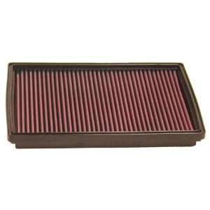 Air Filter   1997 1999 Ssangyong Musso 3.2L V6 F/I   All: Automotive