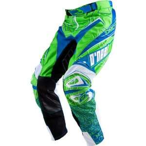 ONeal Racing Hardwear Mixxer Mens Off Road Motorcycle