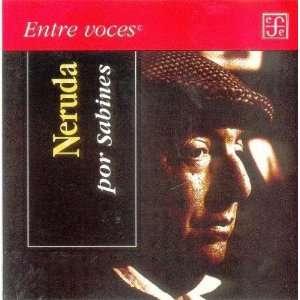 por Sabines (Spanish Edition) (9789681679507): Neruda Pablo: Books