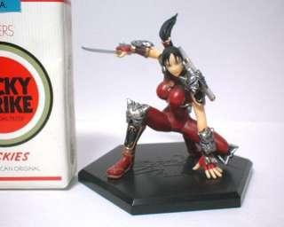 FIGURE Soul Calibur III CASSANDRA w/ 2 Sword Shield c