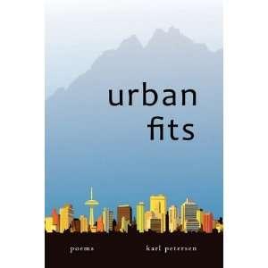 Urban Fits (9780975908297) Karl Petersen Books