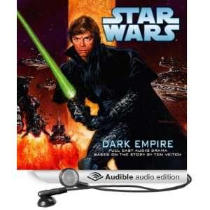 Star Wars Dark Empire (Dramatized) (Audible Audio Edition