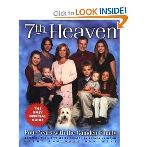 with the Camden Family (9780061066245): Cathy East Dubowski: Books