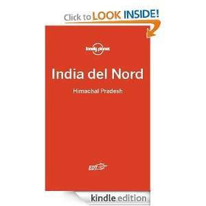 India del nord   Himachal Pradesh (Guide EDT/Lonely Planet) (Italian