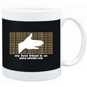 friend is a American Staffordshire Terrier  Dogs Sports & Outdoors