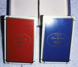 VINTAGE 1950S CARLTON STEEL IRS TAX STAMP CARD SET