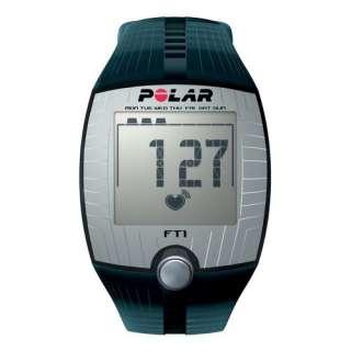 Polar FT1 Heart Rate Monitor Blue
