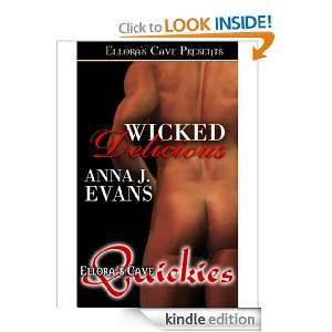 Start reading Wicked Delicious on your Kindle in under a minute