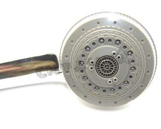 New Grohe Multi Function hand Shower Head no water hose