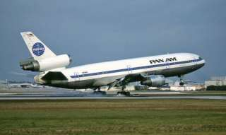 PAN AM WORLD AIRWAYS PAN AMERICAN LOGO HAT PIN TIE TAC FLYGIRLS ABC