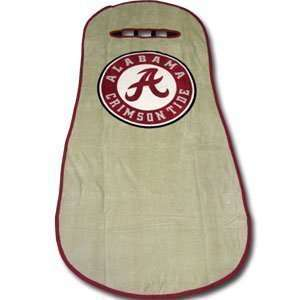 Alabama Crimson Tide High Quality Seat Towels   NCAA College Athletics