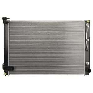 Spectra Premium CU13019 Complete Radiator for Lexus/Toyota Automotive