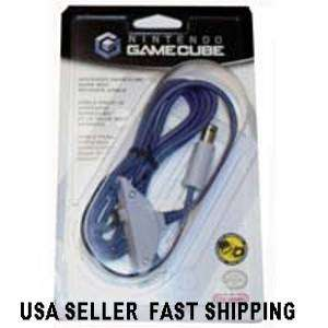 NEW Official Genuine Nintendo Game Cube to Game Boy Link Cable Adaptor