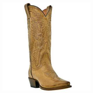 Womens DAN POST SANTA ROSA 13 Cowboy Boots DP3463