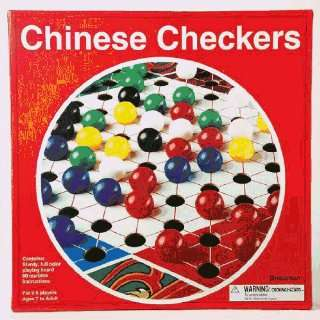 Game Tables And Games Board Games Chinese Checkers: Sports & Outdoors