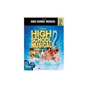 High School Musical 2 Easy Guitar Book Musical