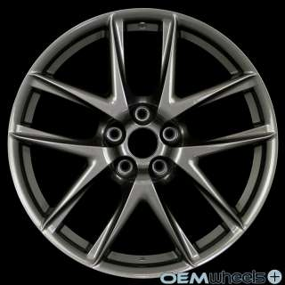 19 LFA STYLE WHEELS FITS LEXUS ES IS GS ISF RX LS HS