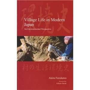(Japanese Society Series) (9781876843328): Akira Furukawa: Books