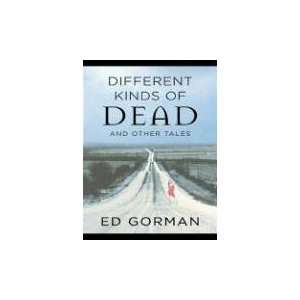 Five Star Science Fiction/Fantasy   Different Kinds of Dead