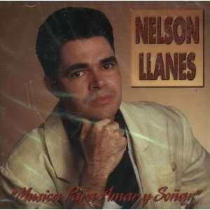 Musica Para Amar y Sonar Nelson Llanes Music