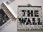 PINK FLOYD   ROGER WATERS  The Wall Live KOREA 2 LP SET