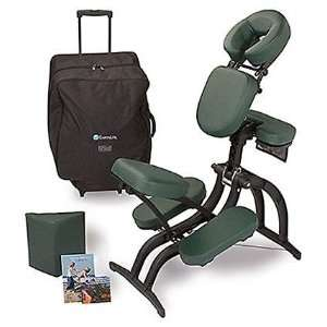 Earthlite   Avila II Massage Chair Package Sports