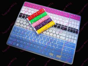 Keyboard Skin Cover F Dell Inspiron N5010/IM501R/M501R