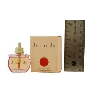 DESNUDA by Ungaro EAU DE PARFUM .17 OZ MINI for Women