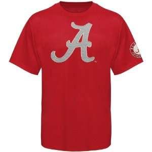 Alabama Crimson Tide Collegiate Colt Premium T shirt