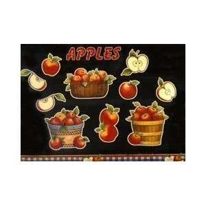 Teachers Friend 978 0 439 73217 8 Country Apple Basket
