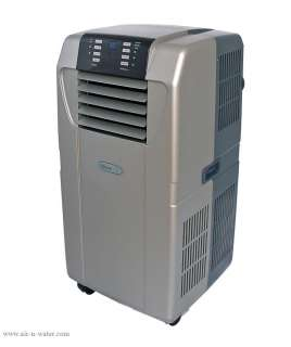 Pump Portable Air Conditioner With R 410A Refrigerant