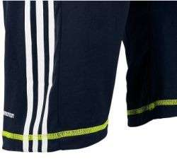 adidas REAL MADRID 2010 2011 3/4 SOCCER TRAINING PANTS