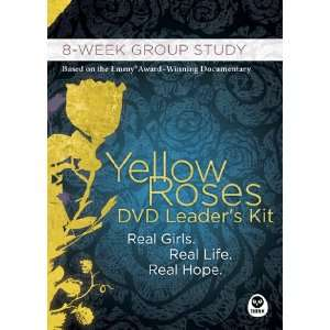 Yellow Roses [DVD Package]: Real Girls. Real Life. Real