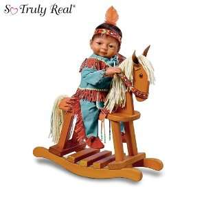 Real Baby Doll Collection Small In Size, Great In Spirit Toys