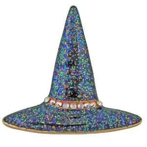 Kirks Folly Fabulous Witch Hat Pin ~ Halloween Everything