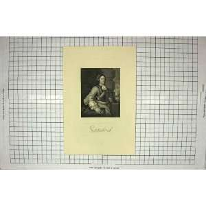 PORTRAIT EDWARD FIRST EARL SANDWICH ENGRAVING RYALL Home
