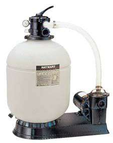 Hayward Pro S210T Above Ground Pool Sand Filter System