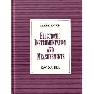 Electronic Instrumentation and Measurements (9780132499545
