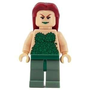 Lego Super Heroes Batman Poison Ivy Mini Figure Toys