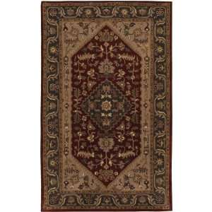 Home Weavers Landscape Dream DST 401 2 x 3 Rug