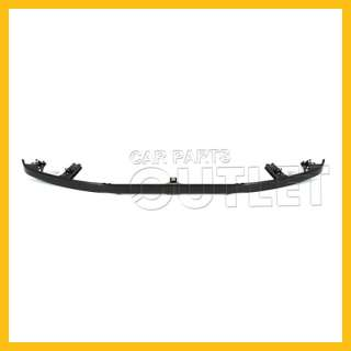 98 99 00 NISSAN FRONTIER FILLER PANEL METAL PRIMERED BLACK GRILLE TO