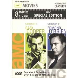 Gary Cooper and Edmund OBrien Collection: Gary Cooper