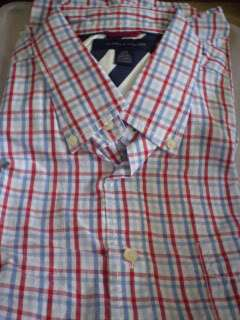 NEW Tommy Hilfiger Mens Shirts (Shirt, Polos, Sweater)