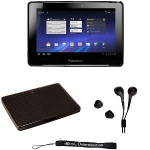 BlackBerry PlayBook 4G Tablet * Includes High Quality HD Noise Filter
