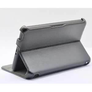 Smile Case Kindle Fire Cover Synthetic Leather Slim folio