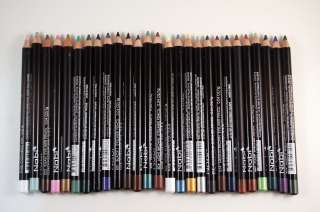 Nabi High Quality Eyebrow and Eyeliner Pencil(wholesale lot)
