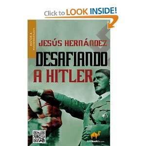 Series) (Spanish Edition) (9788499673752) Jesus Hernandez Books