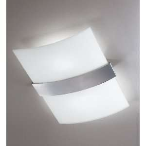 Slim ceiling or wall lamp   110   125V (for use in the U.S